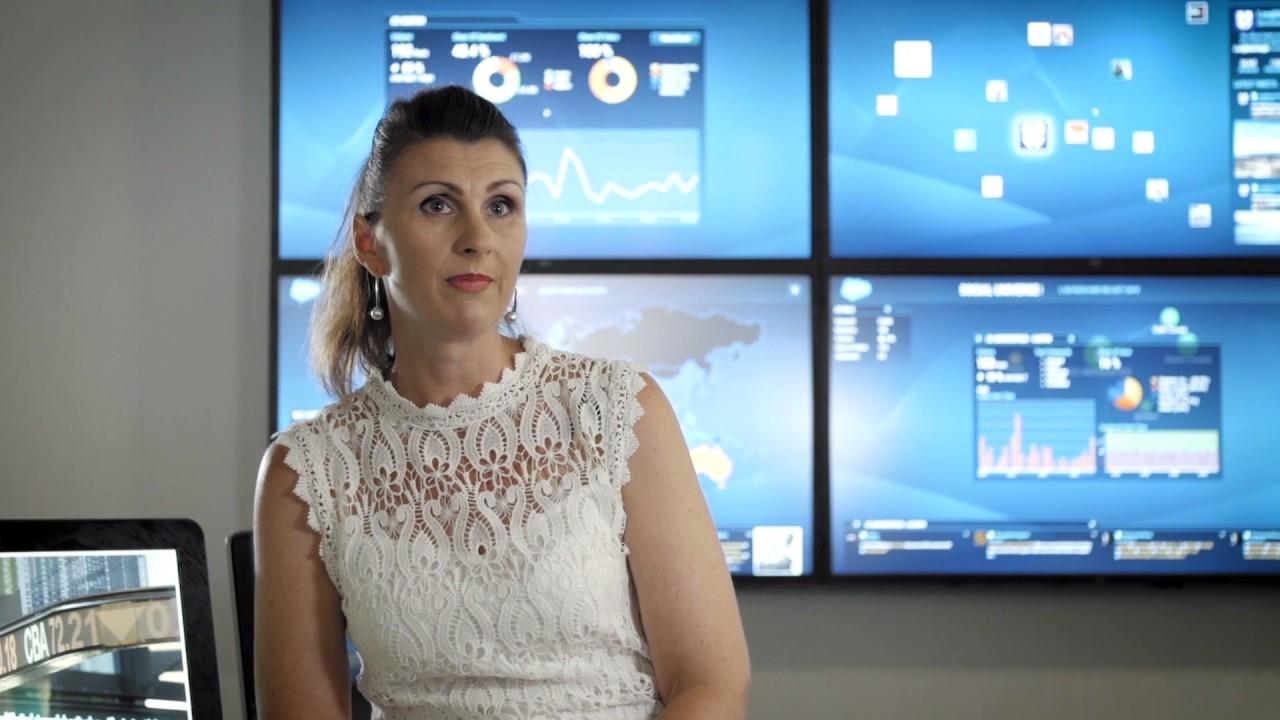 Marketing in a Digital World   Curtin University, Perth