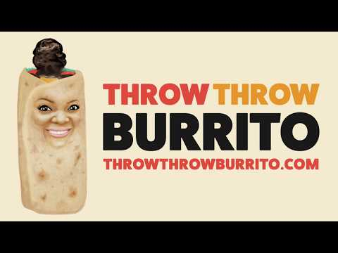 Throw Throw Burrito Card Game - Video