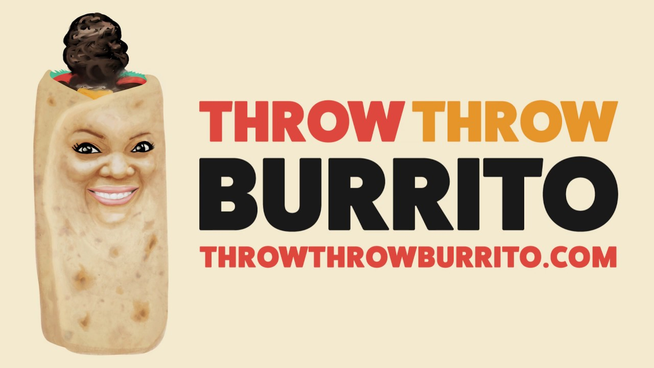 Download Throw Throw Burrito - How to Play