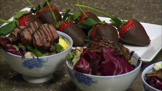 Superfoods with Chef Walter Staib: Chocolate