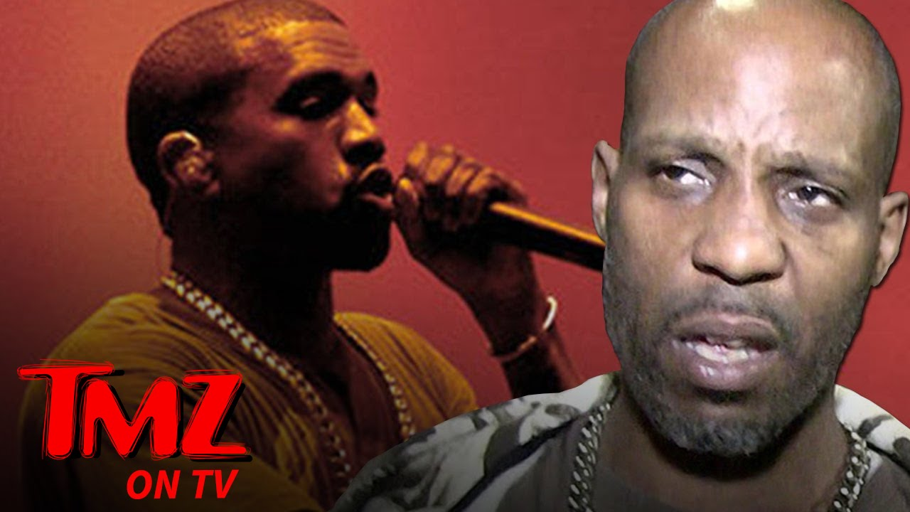 dmx was at tmz for raq rants while we were breaking the. Black Bedroom Furniture Sets. Home Design Ideas