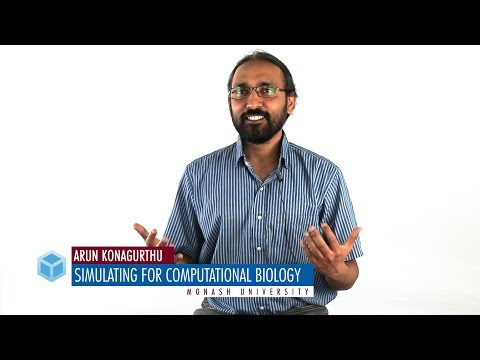 Arun Konagurthu - Simulating for Computational Biology