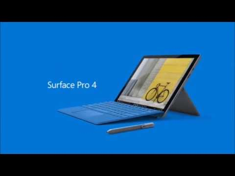 Microsoft Surface Pro 4 Vs Apple Ipad Pro Ads