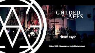 Golden Apes - White Days, Blackstage Filmproduktion