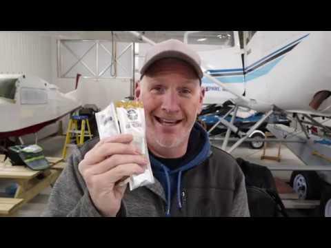 Aircraft Survival Kit