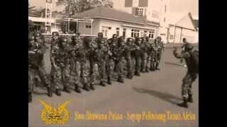 Perwira Ksatria - Achmad Albar