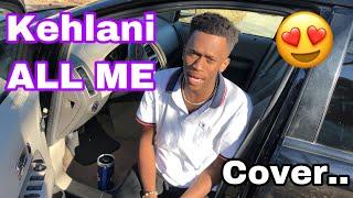 Kehlani - All Me (Cover) By Zach Twa