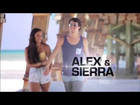 Best Song Ever - Alex and Sierra (Studio Version)