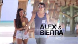 Repeat youtube video Best Song Ever - Alex and Sierra (Studio Version)