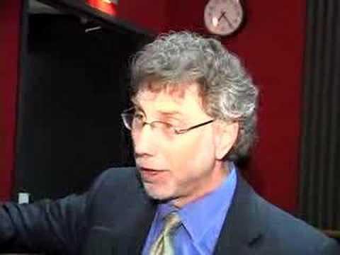 Marty Baron, Boston Globe Editor