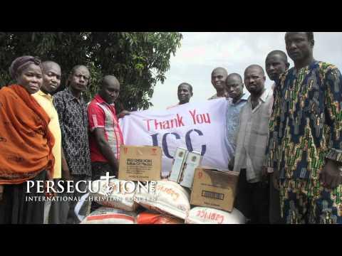 Persecution International Christian Concern