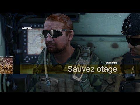 [MF]Sauvez l'otage OTAN !