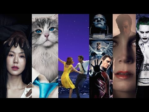 Best & Worst Movies of 2016