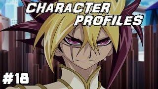 Yugioh Profile: Quattro (IV)