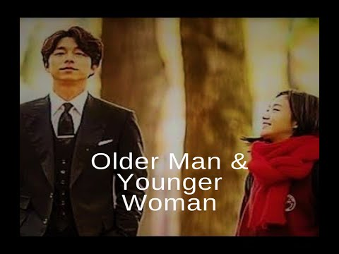 Best Korean Dramas Of An Older Man With Younger Woman/Ahjussi And Sonyeo. #koreandramas