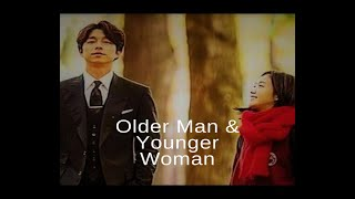 👩♥️🧓🇰🇷Best Korean Dramas of an Older Man with Younger Woman/Ahjussi and Sonyeo. #koreandramas
