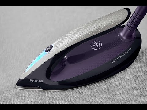 Топовая гладильная система Филипс 9682 - Распаковка / Philips Top Ironing System 9682 - Unboxing