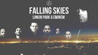 Eminem feat. Linkin Park - Falling Skies (Mashup)
