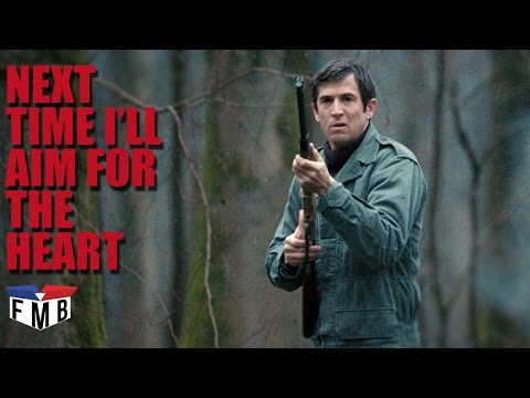 Next Time I'll Aim for the Heart    1  French Movie