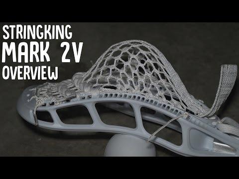Stringking MK 2V overview
