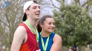 RunThrough Victoria Park 5k, 10k & Half Marathon Races