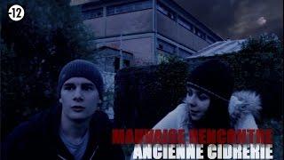 MAUVAISE RENCONTRE DANS UNE ANCIENNE CIDRERIE - Exploration Urbaine #23 (Urbex) HD thumbnail