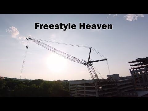 FPV Freestyle Heaven - 12 Batteries Later