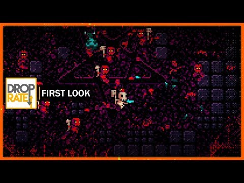 First Look: Skelly Selest (Steam, $2.99)