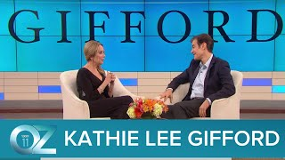 Kathie Lee Gifford Discusses Faith And New Beginnings