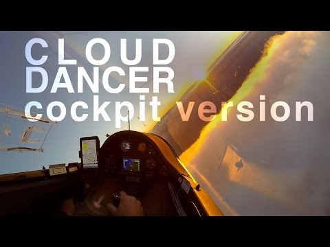 Cloud Dancer - Cockpit Version