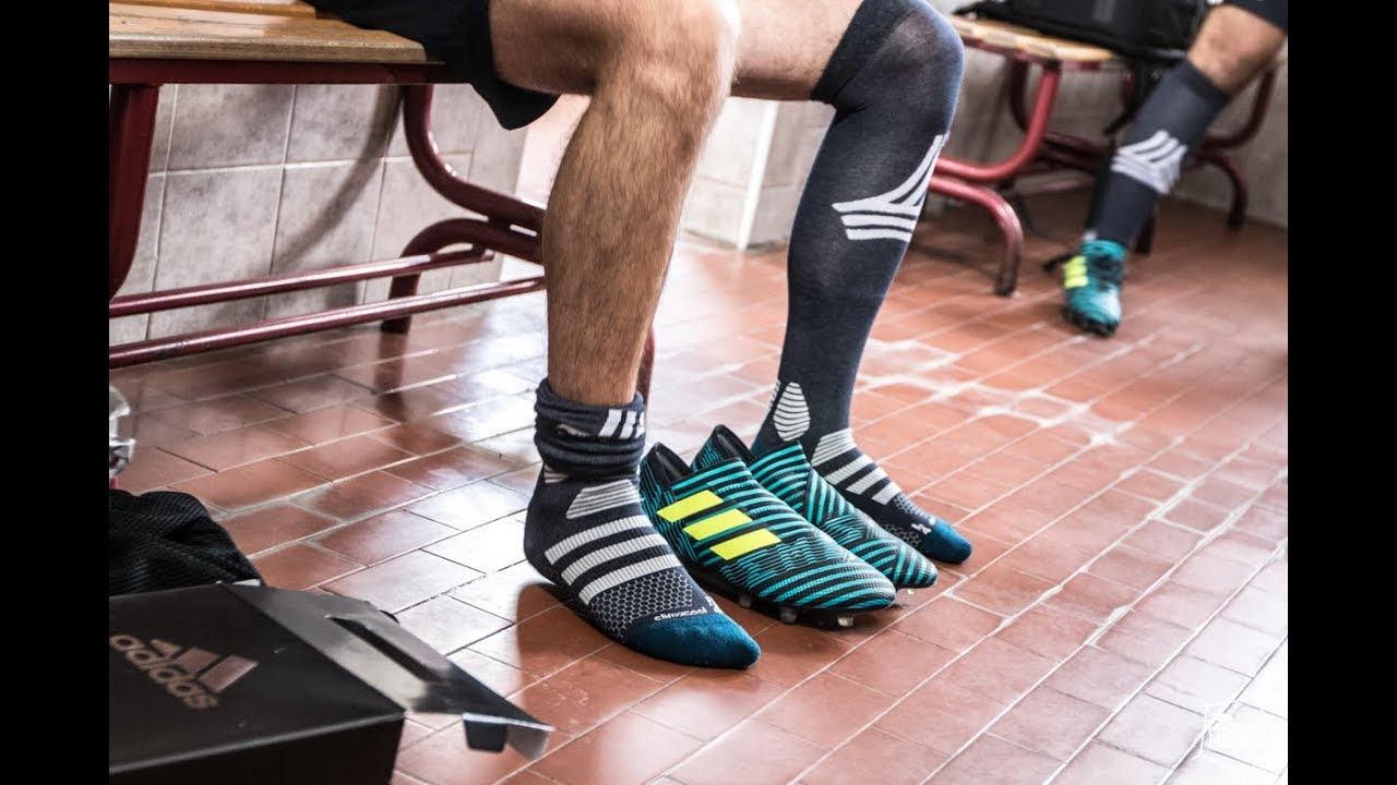 Adidas Nemeziz 17 Recensione footbAll Nerds