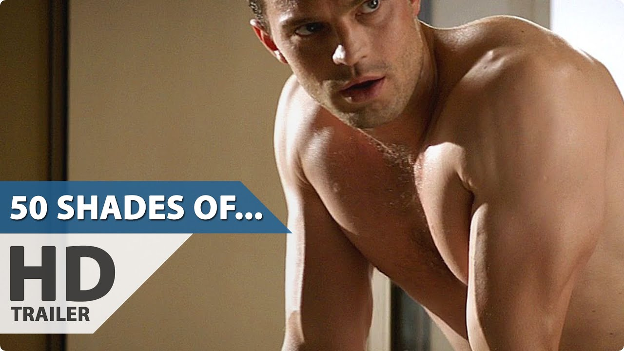 Fifty shades of grey 2 trailer ultra hd 4k 2017 50 for What is the sequel to fifty shades of grey