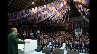Cumhurbaşkanı Recep Tayyip ERDOĞAN AK Parti Manisa İl Danışma Meclisi Toplantısı