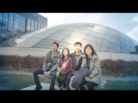 Trip to the University of Chicago December  2015