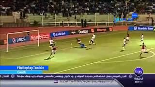 وفاق سطيف 1-1 النادي الصفاقسي ** رابطة ابطال افريقيا 25.05.2015 الأهداف