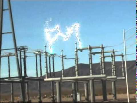 Arco Eletrico Subesta 199 195 O Eletrical Arc Mpg Youtube