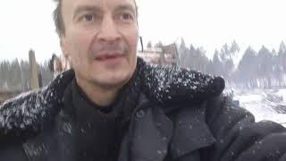 Художественный фильм  ЖИЗНЬ И РАБОТА В ЛЕСУ  9 серия