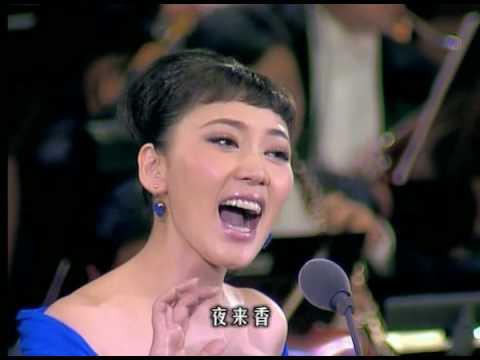 Fang Qiong 方琼- 夜来香