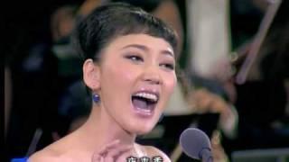 Fang Qiong 方琼  - 夜来香