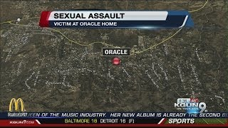 3 men sexually assault Oracle woman; PCSO seeking public's information