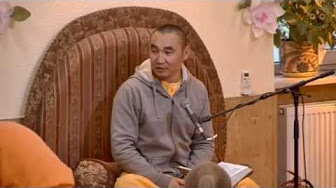 Шримад Бхагаватам 4.11.19 - Даяван прабху