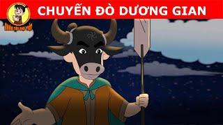 Thần Đồng Đất Việt| Chuyến Đò Dương Gian | Phim Hoạt Hình Chanel