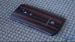 This is the ebony Moto X