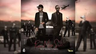 Gambar cover Busy Signal x Nadg - Pree Man Suh (Official Audio)