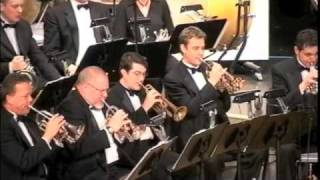 Brass Band of Battle Creek - Shostakovich 10 - Scherzo