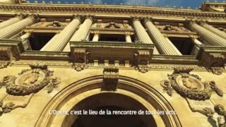 Avant Premières à l'Opéra pour les élèves du Conservatoire de Paris