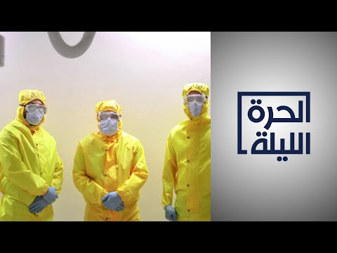 نقابة الأطباء تطالب باعتذار من رئيس الحكومة في مصر  - 03:57-2020 / 6 / 28