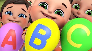 ABC Song for Kids  | Nursery rhymes & Kids Videos | Learn English