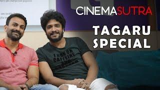CS Housefull | Tagaru FULL EPISODE | Dhananjaya, Vasishta Simha | Cinemasutra