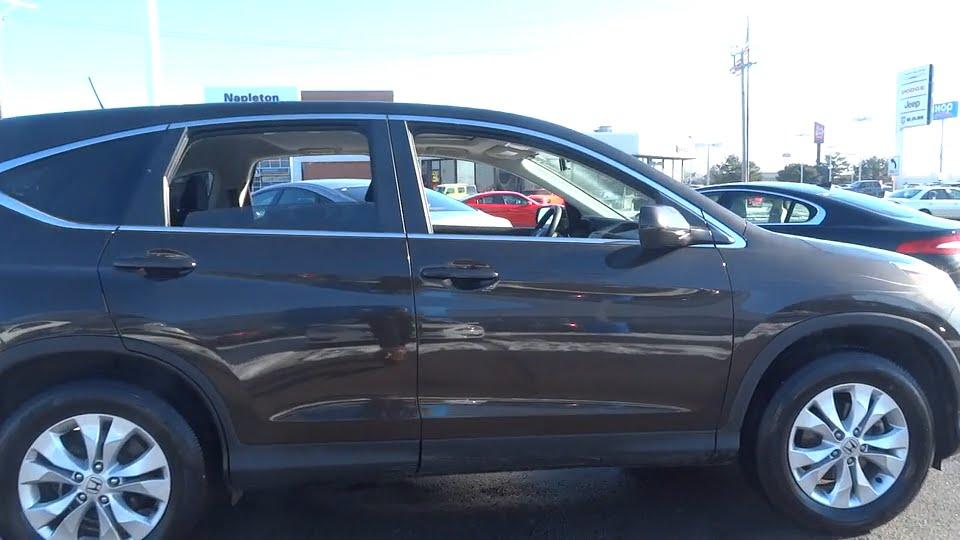 2014 Honda Cr V Lansing Calumet City Highland Matteson